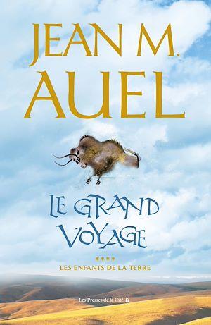 Téléchargez le livre :  Le Grand Voyage