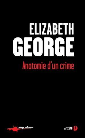Téléchargez le livre :  Anatomie d'un crime