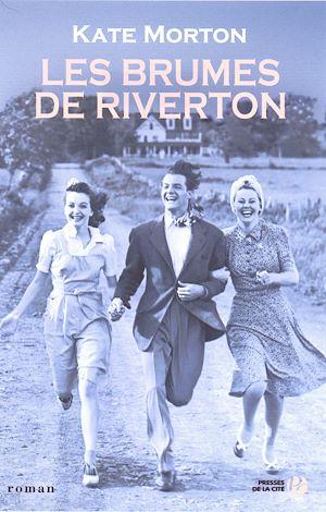 Téléchargez le livre :  Les brumes de Riverton