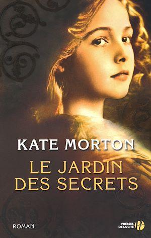 Téléchargez le livre :  Le jardin des secrets