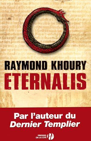 Téléchargez le livre :  Eternalis