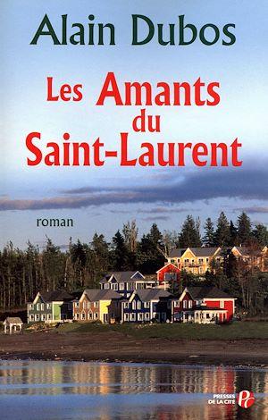 Téléchargez le livre :  Les Amants du Saint-Laurent