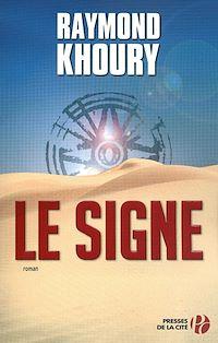 Télécharger le livre : Le Signe