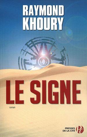 Téléchargez le livre :  Le Signe