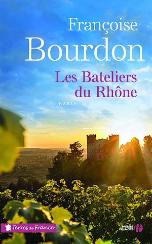 Téléchargez le livre :  Les bateliers du Rhône