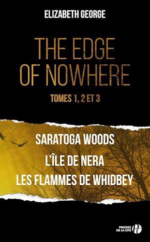 Téléchargez le livre :  The edge of nowhere - tomes 1, 2 et 3