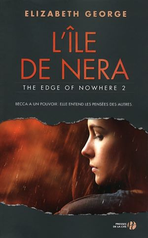 Téléchargez le livre :  L'Ile de Nera - The Edge of Nowhere 2