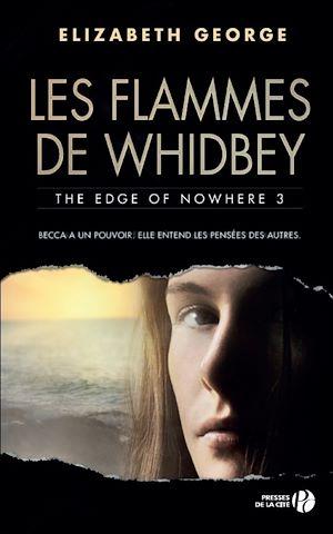 Téléchargez le livre :  Les flammes de Whidbey