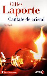 Télécharger le livre :  Cantate de cristal