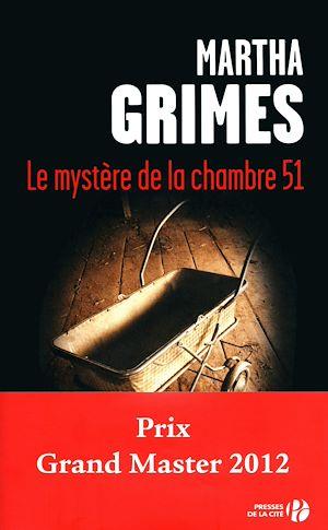Téléchargez le livre :  Le Mystère de la chambre 51
