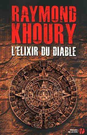 Téléchargez le livre :  L'Elixir du diable