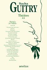 Télécharger le livre :  Théâtre je t'adore