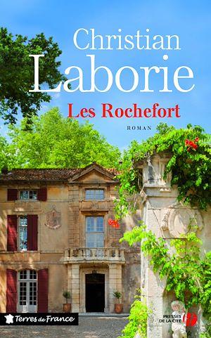 Téléchargez le livre :  Les Rochefort