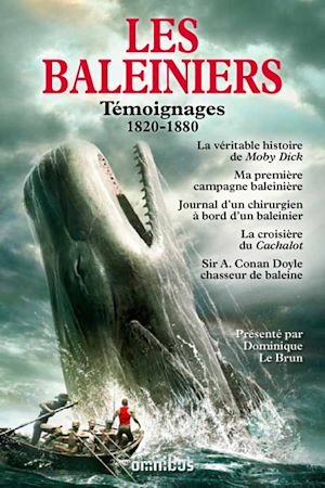 Téléchargez le livre :  Les Baleiniers