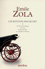Télécharger le livre :  Les Rougon-Macquart, tome 1