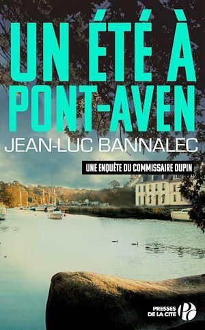 Téléchargez le livre :  Un été à Pont-Aven