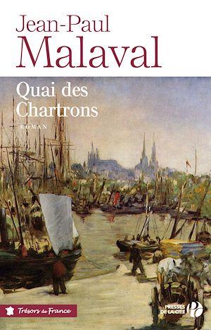 Téléchargez le livre :  Quai des Chartrons