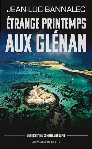 Téléchargez le livre :  Etrange printemps aux Glénan