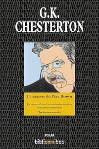 Télécharger le livre : La sagesse du Père Brown
