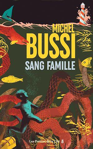 Téléchargez le livre :  Sang famille