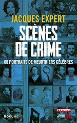 Télécharger le livre :  Scènes de crime