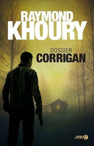 Téléchargez le livre :  Dossier Corrigan
