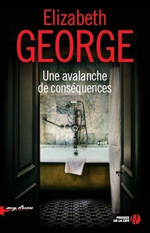 Téléchargez le livre :  Une avalanche de conséquences