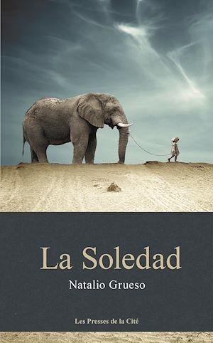 Téléchargez le livre :  La Soledad