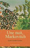 Téléchargez le livre numérique:  Une nuit, Markovitch
