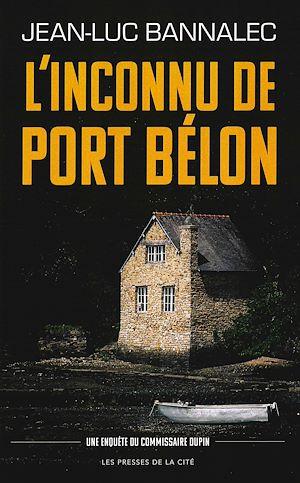 Téléchargez le livre :  L'inconnu de Port Bélon