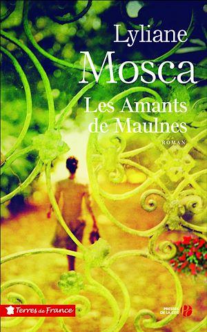 Téléchargez le livre :  Les amants de Maulnes