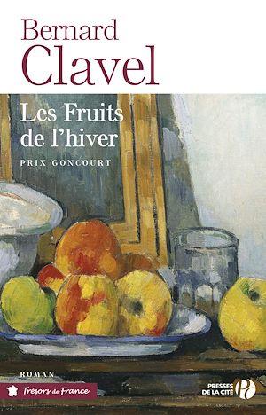 Téléchargez le livre :  Les Fruits de l'hiver