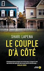 Télécharger cet ebook : Le couple d'à côté