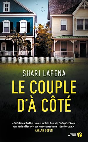 Téléchargez le livre :  Le couple d'à côté