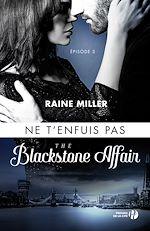 Télécharger le livre :  The Blackstone Affair