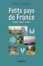 Télécharger le livre :  Petits Pays de France