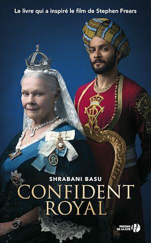 Téléchargez le livre :  Confident royal