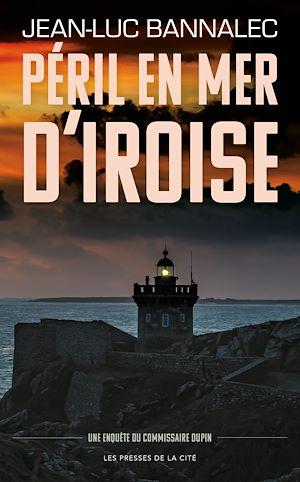 Téléchargez le livre :  Péril en mer d'Iroise