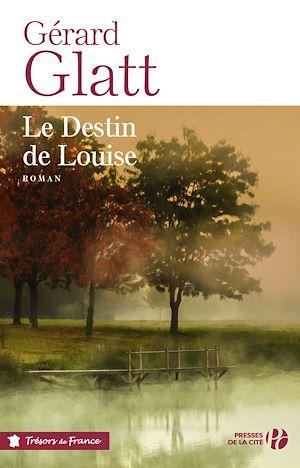 Téléchargez le livre :  Le Destin de Louise
