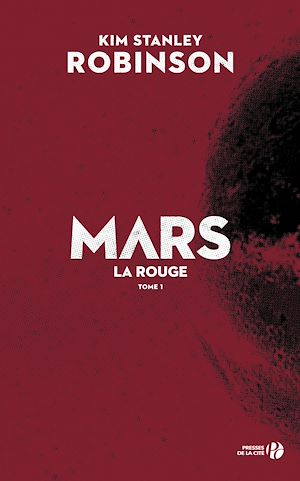 Téléchargez le livre :  Mars la rouge (T. 1)