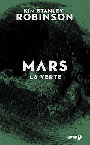 Téléchargez le livre :  Mars la verte (T. 2)
