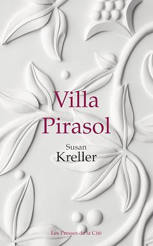 Téléchargez le livre :  Villa Pirasol