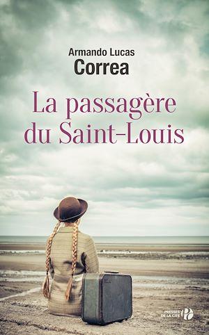 Téléchargez le livre :  La Passagère du Saint-Louis
