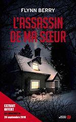 Télécharger le livre :  L'Assassin de ma soeur (extrait gratuit)