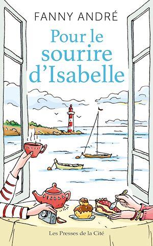 Téléchargez le livre :  Pour le sourire d'Isabelle