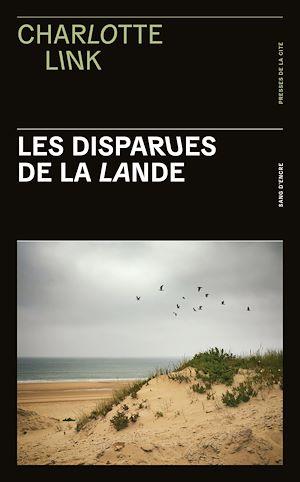 Téléchargez le livre :  Les Disparues de la lande