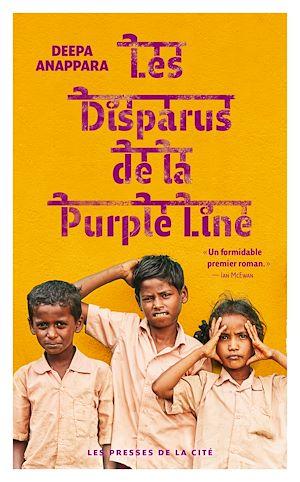 Téléchargez le livre :  Les Disparus de la Purple Line