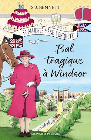 Téléchargez le livre :  Bal tragique à Windsor