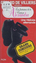 Télécharger le livre :  Une histoire allemande