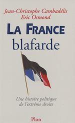 Télécharger le livre :  La France blafarde
